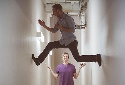 SPYR - Jeff Sarris & Dave LaTulippe